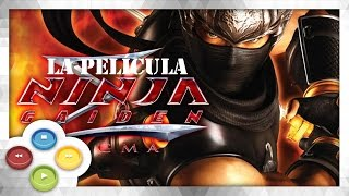 Ninja Gaiden Sigma Pelicula Completa Full Movie