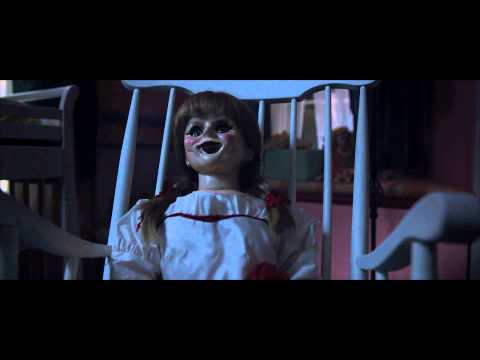 Annabelle - 'Origin' TV Spot - In Theatres Oct 3
