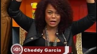 download lagu Cheddy Garcia Causa Revuelo En Nueva York gratis