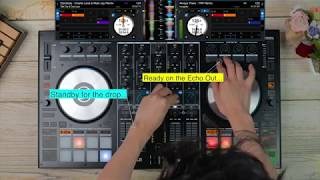 Easy Mixing Tricks For Beginners Using Serato DJ - #DJSkillSessions