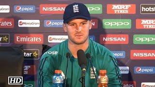 ENG vs NZ T20 WC: Jason Roy Reacts on Reaching FINALS & Beating NZ