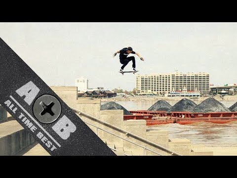 The BEST Ollie Of All Time!!! - Jaws, Huf, Corey Duffel, Bobby Puleo, Jeremy Wray
