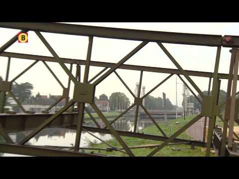 Oorlogsgeschiedenis herleeft met bouw Baileybrug in Son en Breugel