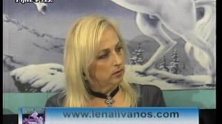 Λένα Λιβανός