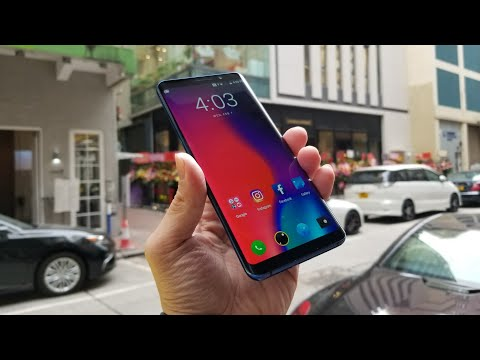 Elephone U Pro Unboxing + Real Hands On: Legit Dual Cameras, Android 8.0, Face Unlock