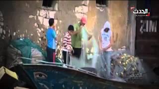 قرية الصيادين في الاسكندرية.. فينيسا الشرق