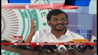 మిత్రధర్మాని ఎలా పాటించాలో మాకు తెలుసు..! Somireddy Chandramohan Reddy Fires On BJP Leaders | hmtv