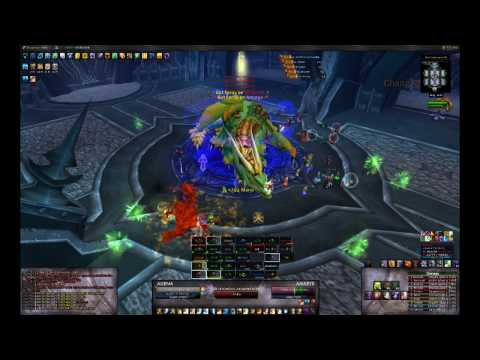 TankSpot's Guide to Icecrown Valithria Dreamwalker (25-man)