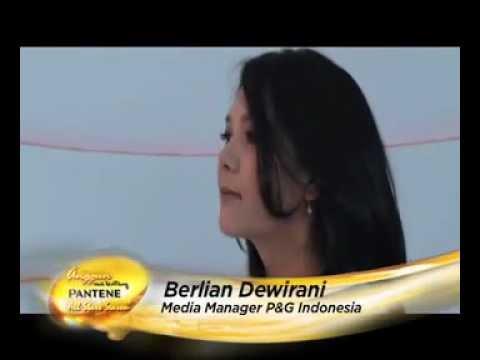Make Over Audition Fika - Anggun Cari Bintang Pantene 2012 All Star Season