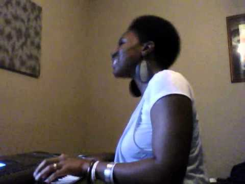 The Conquering Lion by Lauryn Hill Cover by jennemclaurin