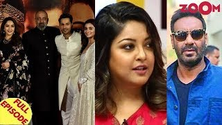 'Kalank' gets mixed responses from audiences | Tanushree Dutta lashes out at Ajay Devgn & more
