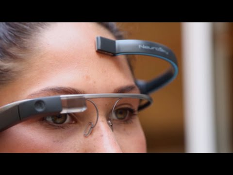 Google Glass Can Now Read Your Mind With Biofeedback Sensor