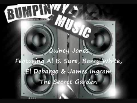 Quincy Jones The Secret Garden Lyrics New Youtube