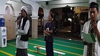 Risnu MNH's broadcast pengajian malam rutin malam rebo fathul qorib bab sholat