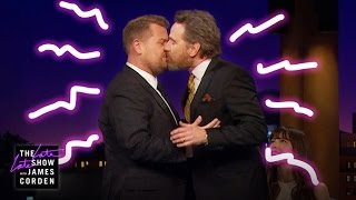 Bryan Cranston Knows About First Kisses