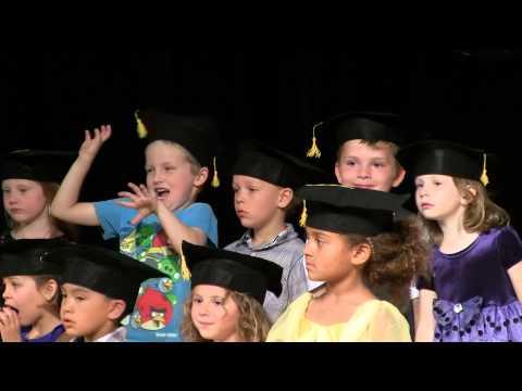 Preschool Graduation part 7