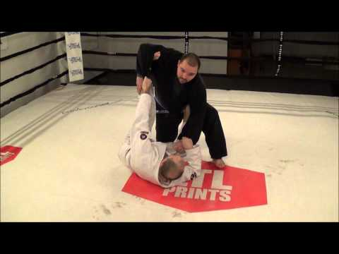 World Championship Grappling  Isaac Rivera  Spider Guard Sweep #3 Image 1