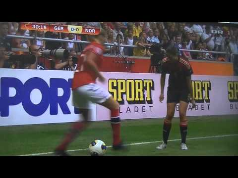 Why Women's Football suck