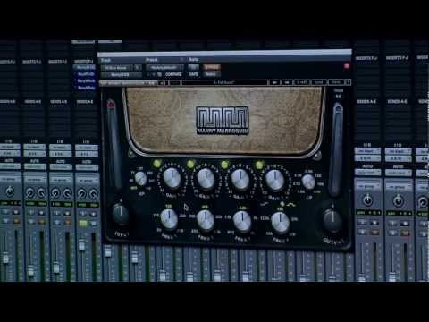 Waves at NAMM 2013: Manny Marroquin Signature Series wins Best of Show