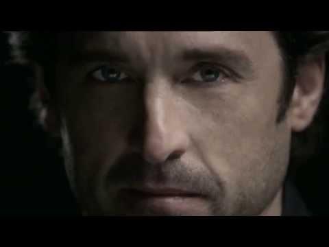L`OREAL MEN EXPERT Werbung mit McDreamy Patrick Dempsey