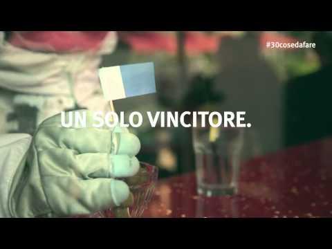 #30cosedafare a 30 anni – Il vincitore (trailer)