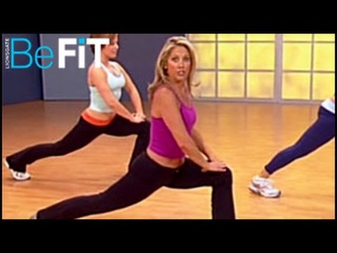 Cardio Fat Blast Workout video