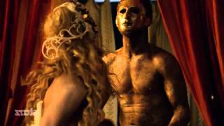 Spartacus Temporada 3 Trailer