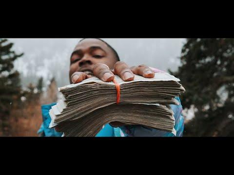 Duda - Big Check (Official Music Video)