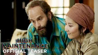 High Maintenance Season 3 Official Teaser 2018 | HBO