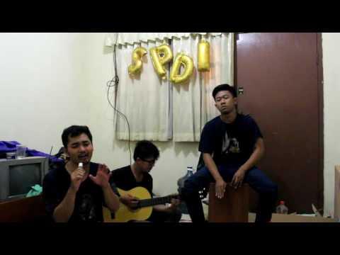 Sholatun Bissalamil Mubin - Versi Akustik by The SWAN
