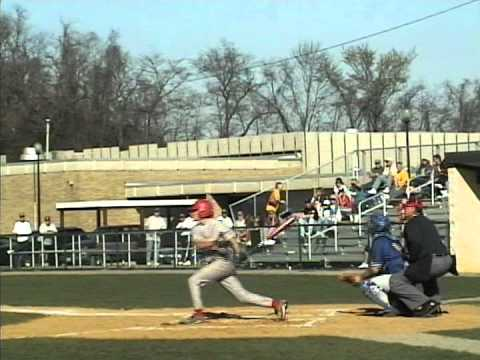 2005 Wintersville Indian Creek High School Baseball Highlights Video.