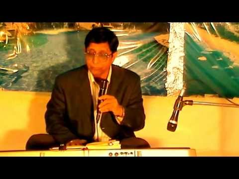 Khuda Humko Aisi Khudai Na De [ghazal] By Khader Khan video