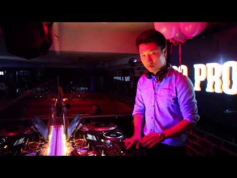 DJ Nick Kim - June 2015 Club Mix