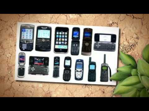 Safelink free cell phone - YouTube
