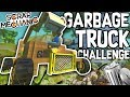 download Scrap Mechanic - GARBAGE TRUCK CHALLENGE!! W/AshDubh & Speedy - [#58] | Gameplay