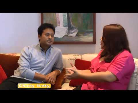 Chatty Natty - Interview Myanmar famous actor Pyay Ti Oo (part 2)