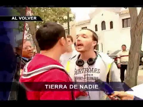 Chimbote, ciudad del crimen: la delincuencia impone su ley en Áncash