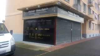 Maktaba Abou Ayoub, la librairie Musulmane d'Aulnay-sous-Bois