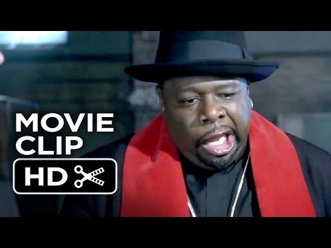 A Haunted House 2 Movie CLIP - The Exorcism (2014) - Horror...