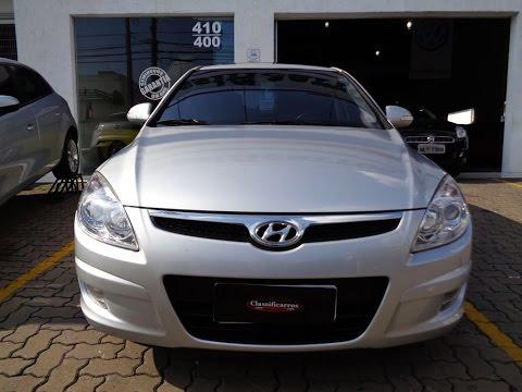 Hyundai i30 2.0 16v (Automático)  4p - 2010