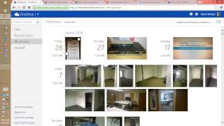 OneDrive Deep Dive Class Recording - Presented Live on 3-29-2014