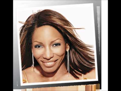Stephanie Mills-Never Knew Love Like This Before