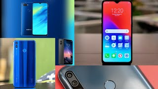 Top 5 Best Budget Smartphones under 15000/-INR or $200US in INDIA (JANUARY 2019)