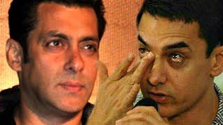 Salman Khan's FIGHT With Aamir Khan Gets UGLIER | Sultan v/s Dangal | SpotboyE