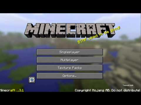 Descargar Minecraft Gratis Full (PC)