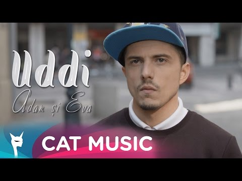 Uddi - Adam si Eva (Official Video)