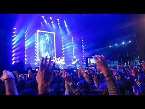 [Resumen] Concierto Foo Fighters - Bogotá, Colombia 2015 (HD)