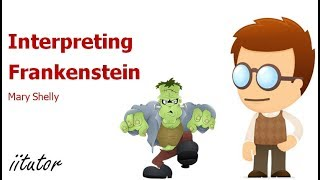 √ Interpreting Frankenstein | Mary Shelly | English