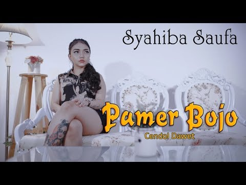 Download Syahiba Saufa - PAMER BOJO   |   Cendol Dawet Mp4 baru