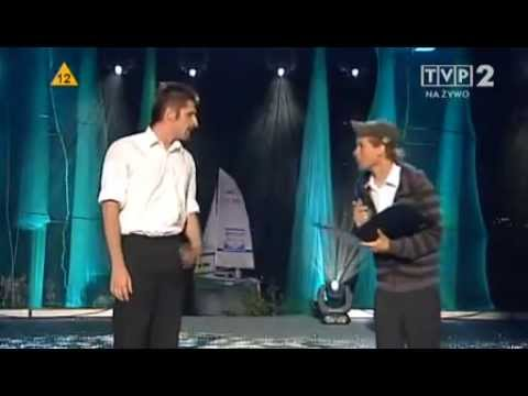 Kabaret Chyba - Ankieta